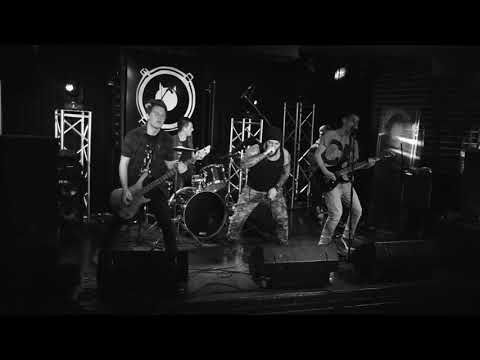 Spectrum White, METAL APOCALYPSE, The Rock Bar, Краснодар