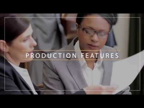 EDiscovery On Demand Production Features