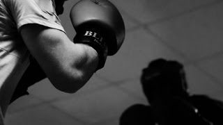 """10-18-15  SERMON׃  """"Shadow Boxing Saints"""""""