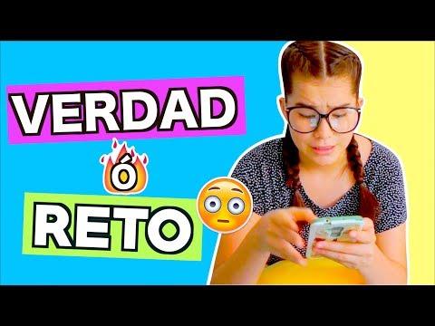 VERDAD O RETO / NATALYPOP