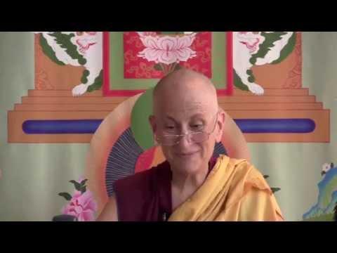 01 Nagarjuna's Precious Garland: Introduction & Verse 1 04-30-15