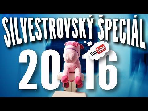 SILVESTER ŠPECIÁL 2016 | GoGo & YouTubers
