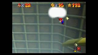 "SM64 [TAS] - Stop Time for Red Coins (12""17)"