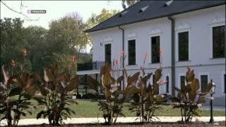 Topoľčany City - REGIÓN - Oponický kaštiel Appony (Dokument STV)
