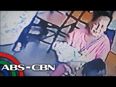 TV Patrol: Sanggol na ipapa-check-up, tinangay ng nagpakilalang tauhan ng DSWD