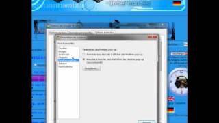 Tutoriel : Supprimer les popup avec Chrome ou IE