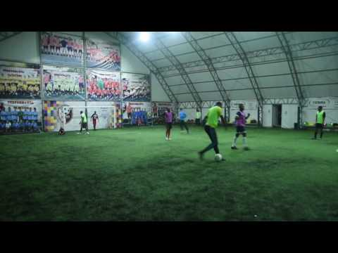 African Stars vs Sams Club FT