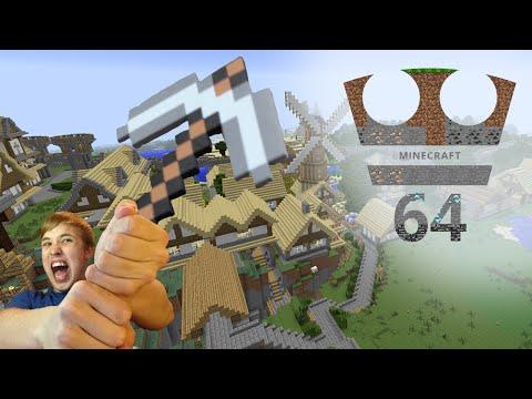 Jirka Hraje - Minecraft S01E64 - Těžím nové suroviny z 1.8.