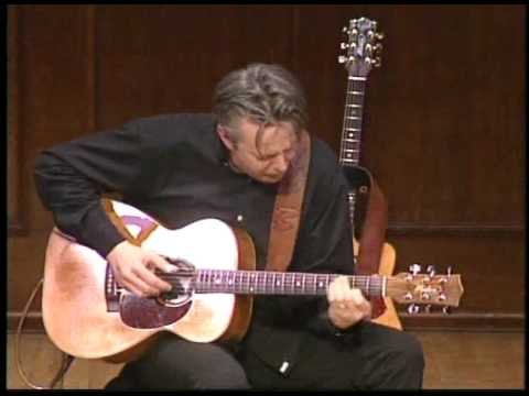 Beatles medley - Tommy Emmanuel.avi