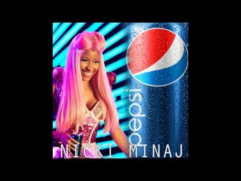 Nicki Minaj - Moment 4 Life (Pepsi Official REMIX)