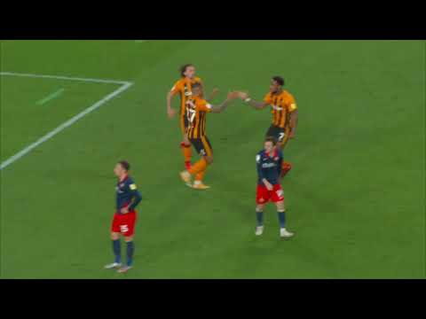 Hull Sunderland Goals And Highlights