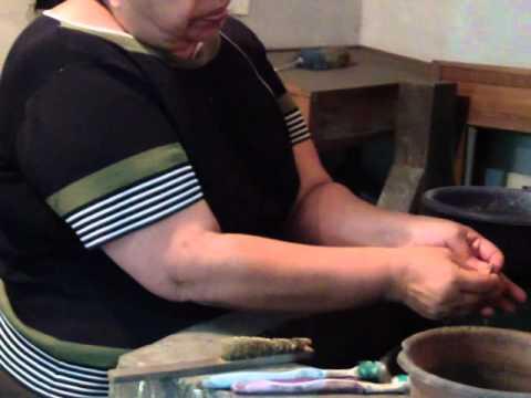 Guatemalan Art in Jewelry