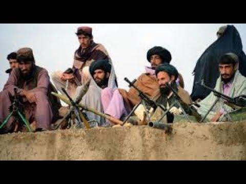 Afeganistão: hora do acerto de contas?