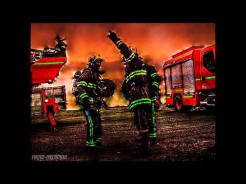 Pompier, ce héros