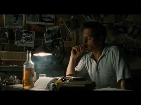 The Rum Diary: There is no dream