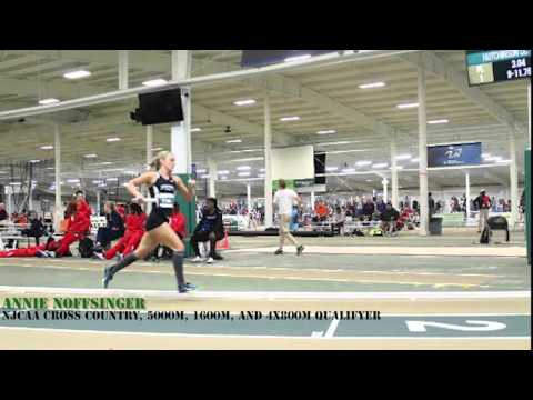 Hagerstown Community College Track Documentary