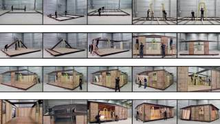 видео Проектирование домов - решение дизайнерских и архитектурных задач