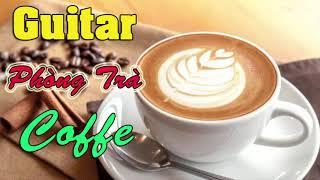 Hòa Tấu Guitar Phòng Trà Coffee - Nhạc Không Lời BOlero Dịu Êm Nghe Là Mê