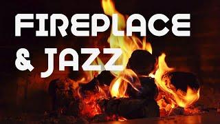 Jazz and Fireplace Sounds • Jazz Saxophone Classics • Classic Jazz Standards •