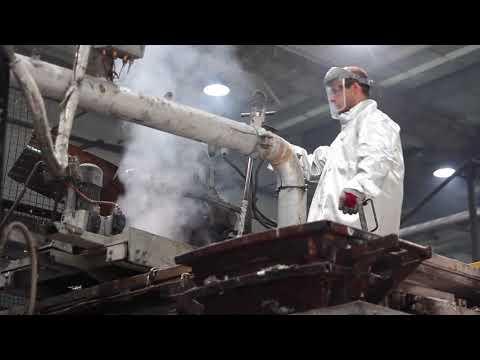 Odlewnia Magnezu - Fabryki W Polsce