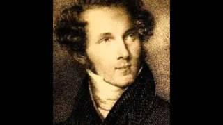 Pianista Francesco Nicolosi, Thalberg - Casta Diva