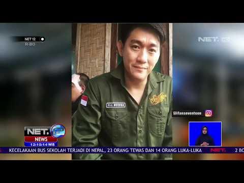 Ramaikan Acara Pegawai BUMN, Band Seventeen Menjadi Korban Bencana Tsunami- NET 12