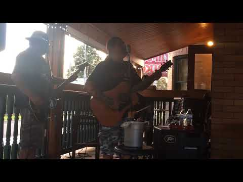 Iron Eyes Unplugged performs Little Wing by Jimi Hendrix