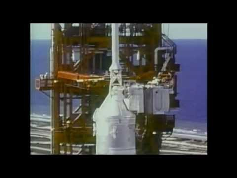 Out of This World: The Apollo Moon Landings