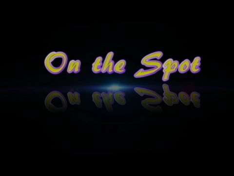 On the Spot: Featuring 3:15 AM artist, Goths and Freaks event and footage of Psychosexual.