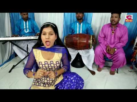 छोटे छोटे केले जीजा लाया क्यूँ करै | NEW Haryanvi Song (ऊषा जांगड़ा)