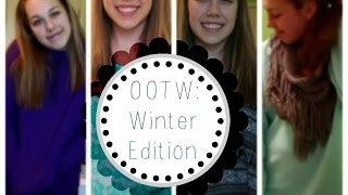 OOTW ❀ Winter Edition Thumbnail
