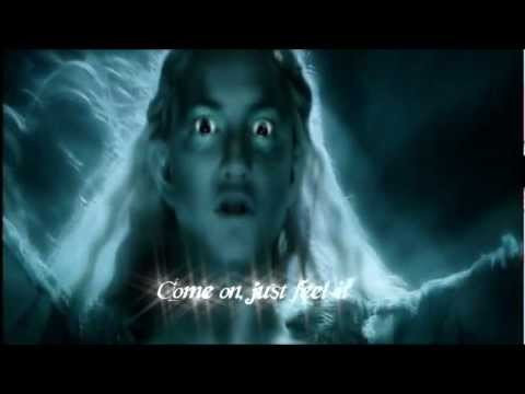 Within Temptation - Ice Queen - Fan-made video with lyrics