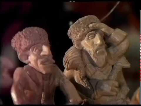 Дагестанская мозаика (2003) документальный фильм
