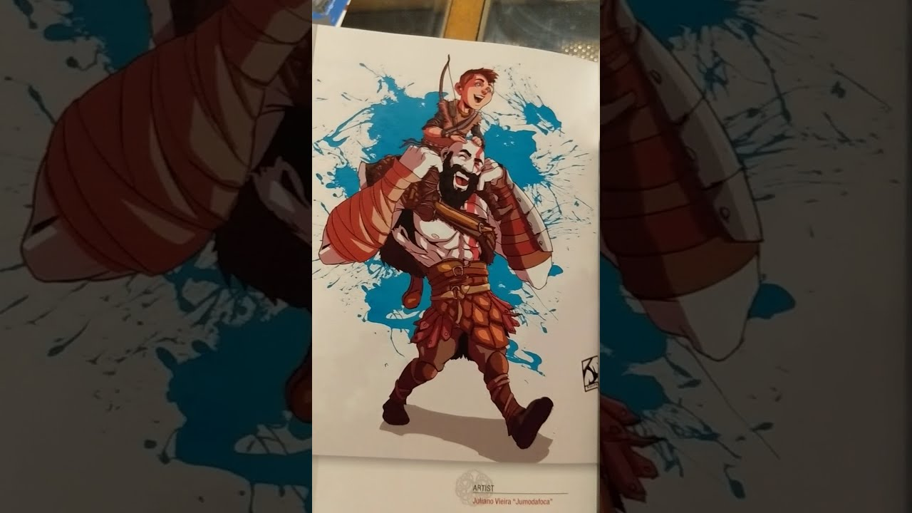 god of war collectors edition guide