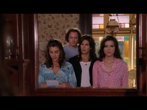 Download Charmed 8x5   The charmed One's Come Out Of Hiding