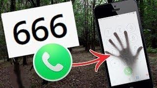 10 أرقام هواتف مخيفة لا تحاول الإتصال بها أبداً !!