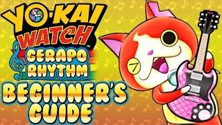 How To Download Yo-kai Watch Gerapo Rhythm + Beginner's Guide!