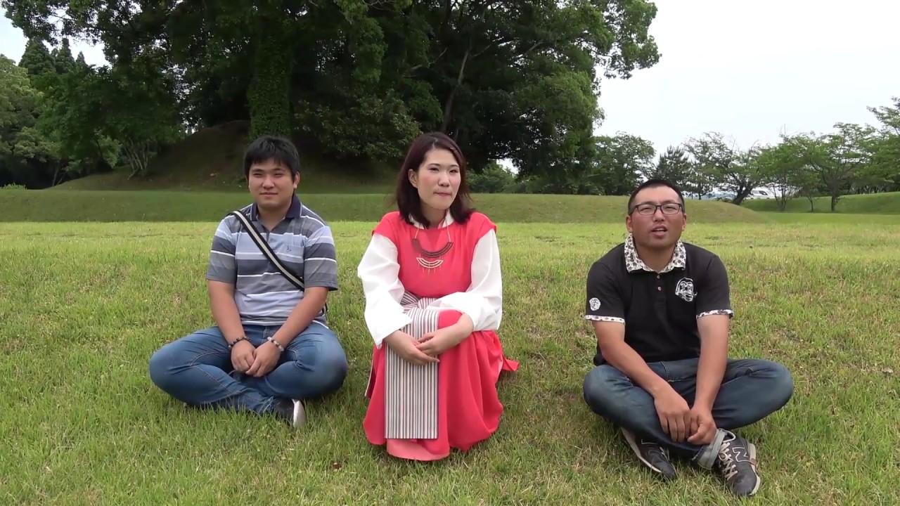 ソボク動画 火巫女 ~熊本県和水...