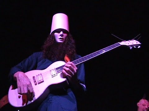 Buckethead: The Domino Room - Bend, OR 2008-03-21 (Disc 2)