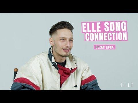 ELLE SONG CONNECTION CU CEZAR GUNA