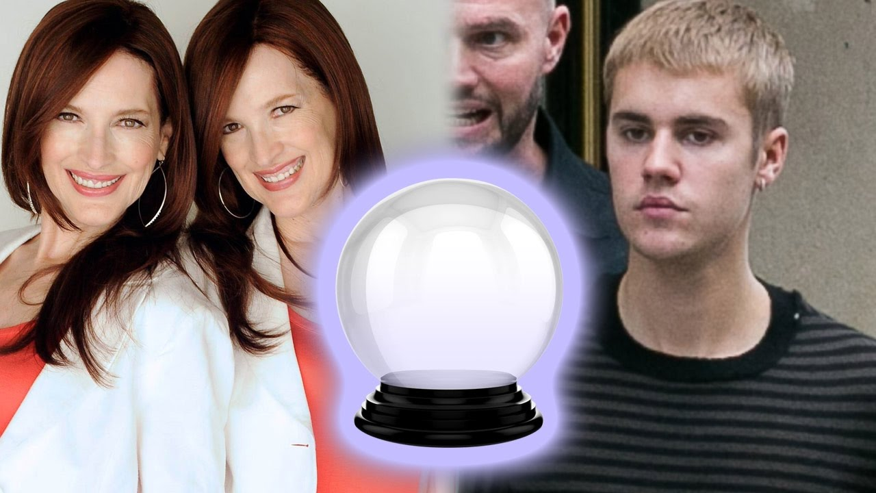 Psychics Predict Justin Bieber's Future (Chat Show) – Online