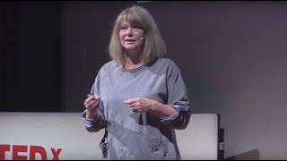 Keeping a Sense of Place in a Disrupted World | Sally Mackey | TEDxRoyalCentralSchool