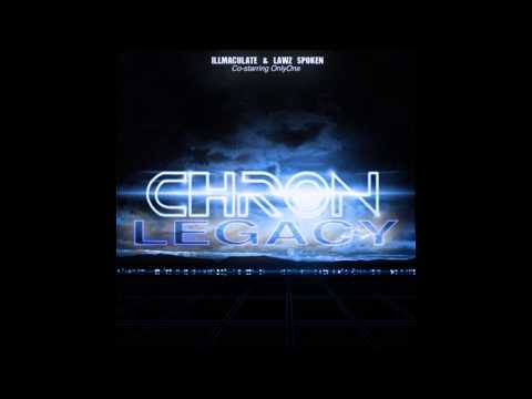 "Illmaculate & Lawz Spoken ""Mechanical Love"" (feat. Epp) + lyrics"