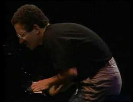 Keith Jarrett Trio - Young and Foolish