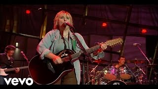 Watch Melissa Etheridge Open Your Mind video