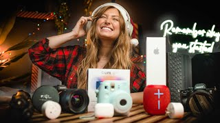 TOP TECH GIFT GUIDE For Every Budget *2020 Holiday Edition*