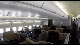 Behind-the-scenes of the new-look A330