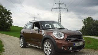Mini Countryman 2015 Videos