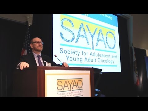 Advances in the Young Adult Cancer Movement: Why SAYAO Is a Big Deal | HuffPost Life