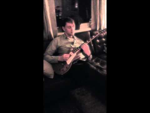 Alex Grube / Mesa Boogie TA30 (a little jam)